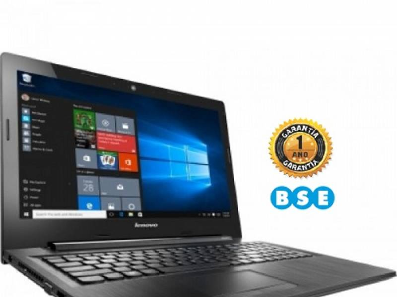 Notebook  Lenovo B40-80  i3-4005U