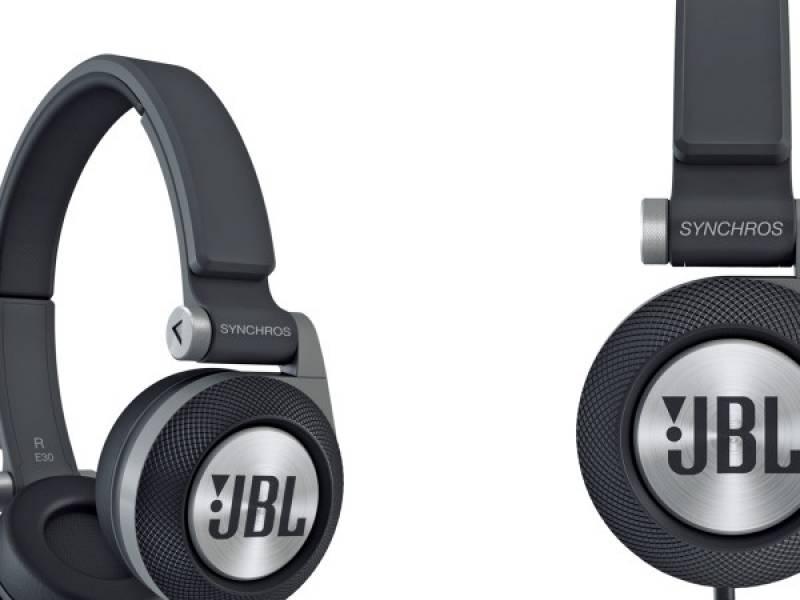 AURICULAR  JBL  SYNCHROS E30
