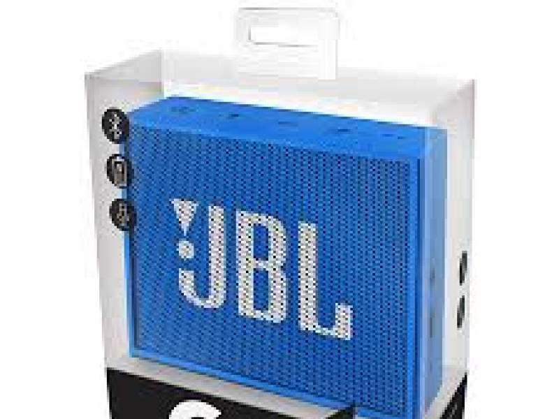 JBL GO PARLANTE PORTABLE BLUETHOOT