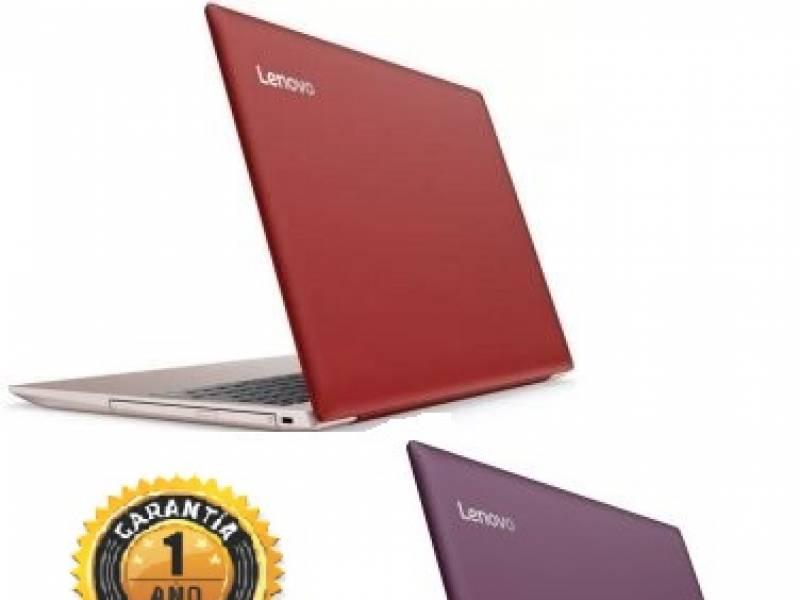 Notebook LENOVO IDEAPAD 330-15IKB I3-8130U PURPLE o RED