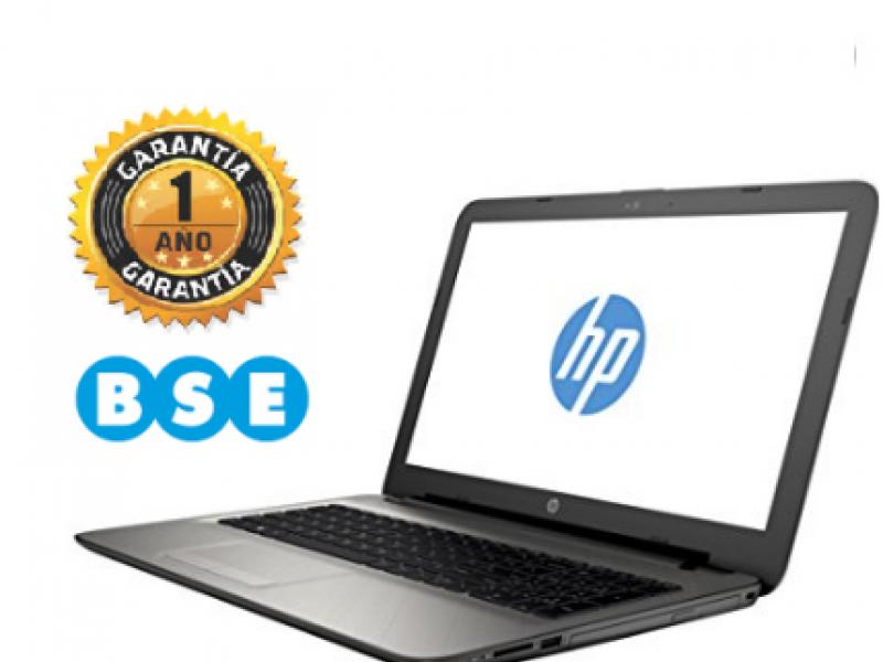 Notebook HP 15AY011NR Core i5 6200U