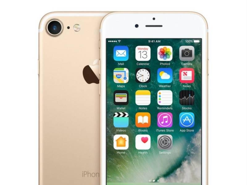 Celular Apple Iphone 7 256 gb