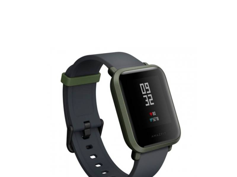 Reloj Xiaomi Amazfit Bip Smart Watch Black