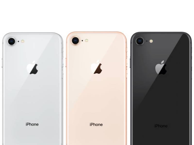 Celular Apple iPhone 8 256GB RF