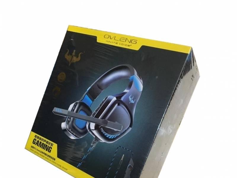 Auriculares OVLENG / Modelo: OV-P8