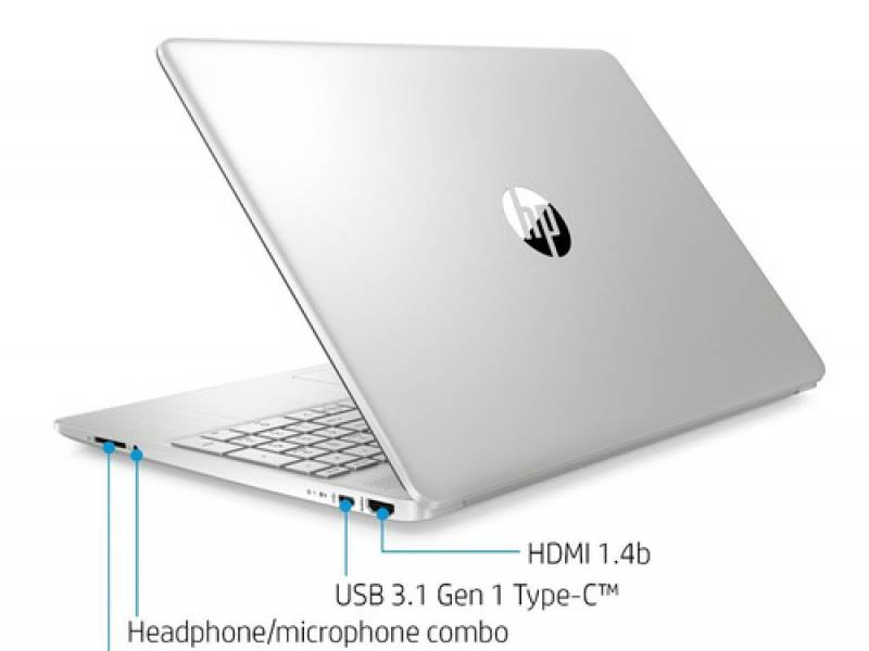 "Notebook Hp 15-dy1024wm Intel Core i3  - 15,6"" - Windows 10 Home"