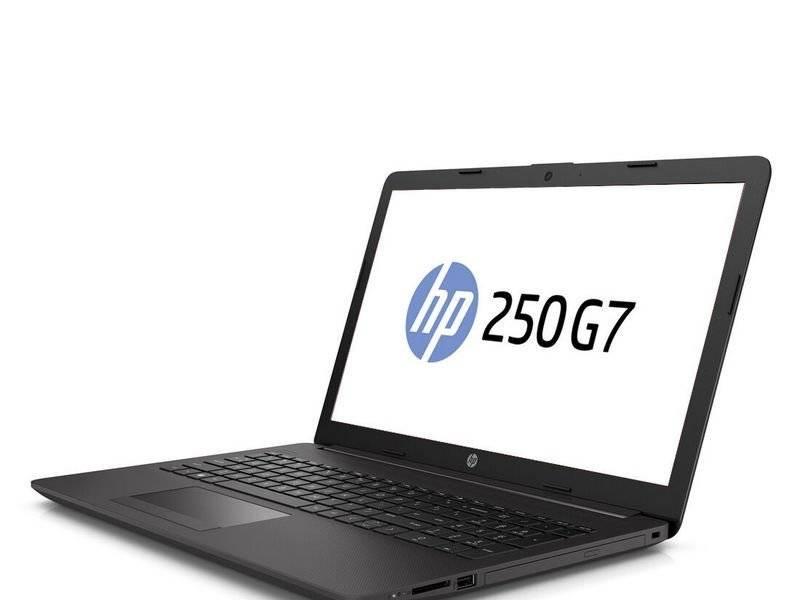 """Notebook HP 250 G7 6MR06EA INTEL N4000   15.6"""""""