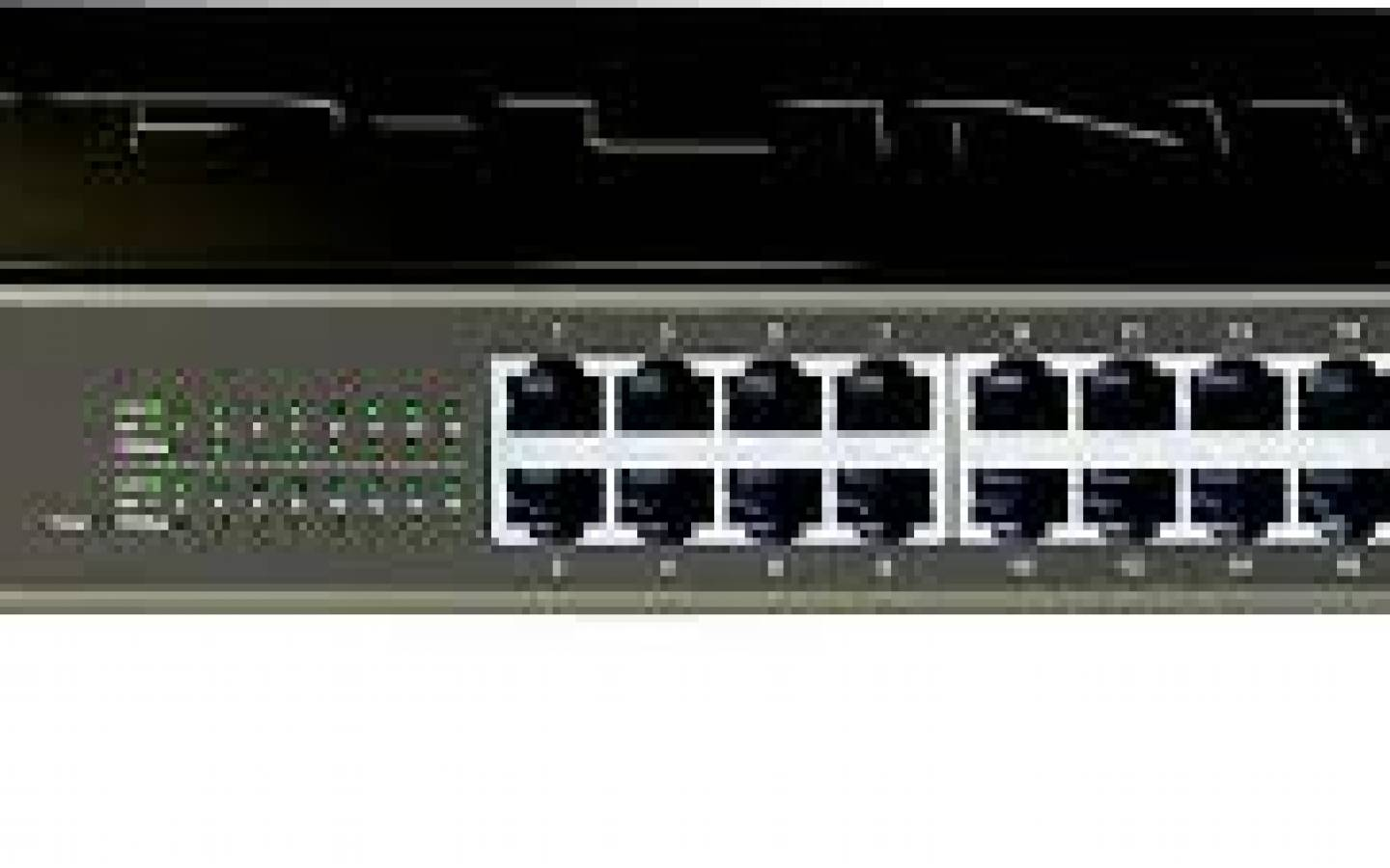 Switch TP-LINK TL-SF1016 RACKEABLE