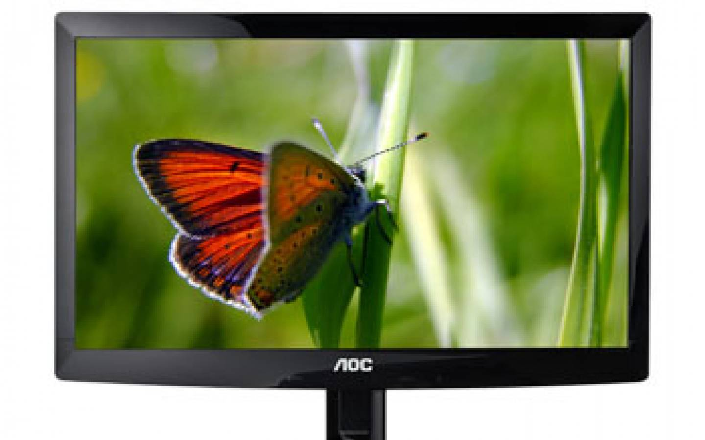 Monitor AOC LED 15,6 E1660SW
