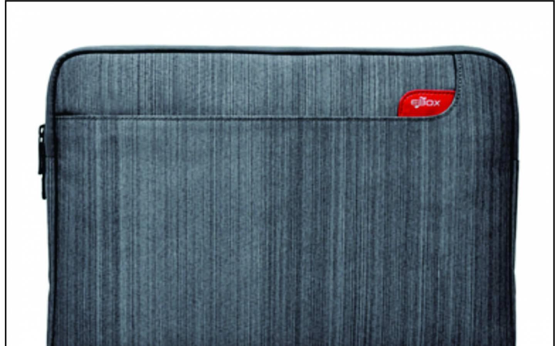 Funda para Tablet 10.1 ENL57410R EBOX