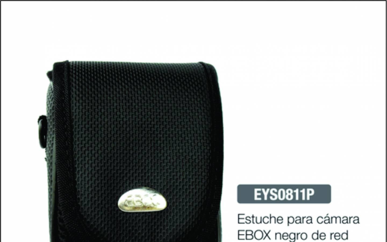 Estuche para cámara EYS0811P