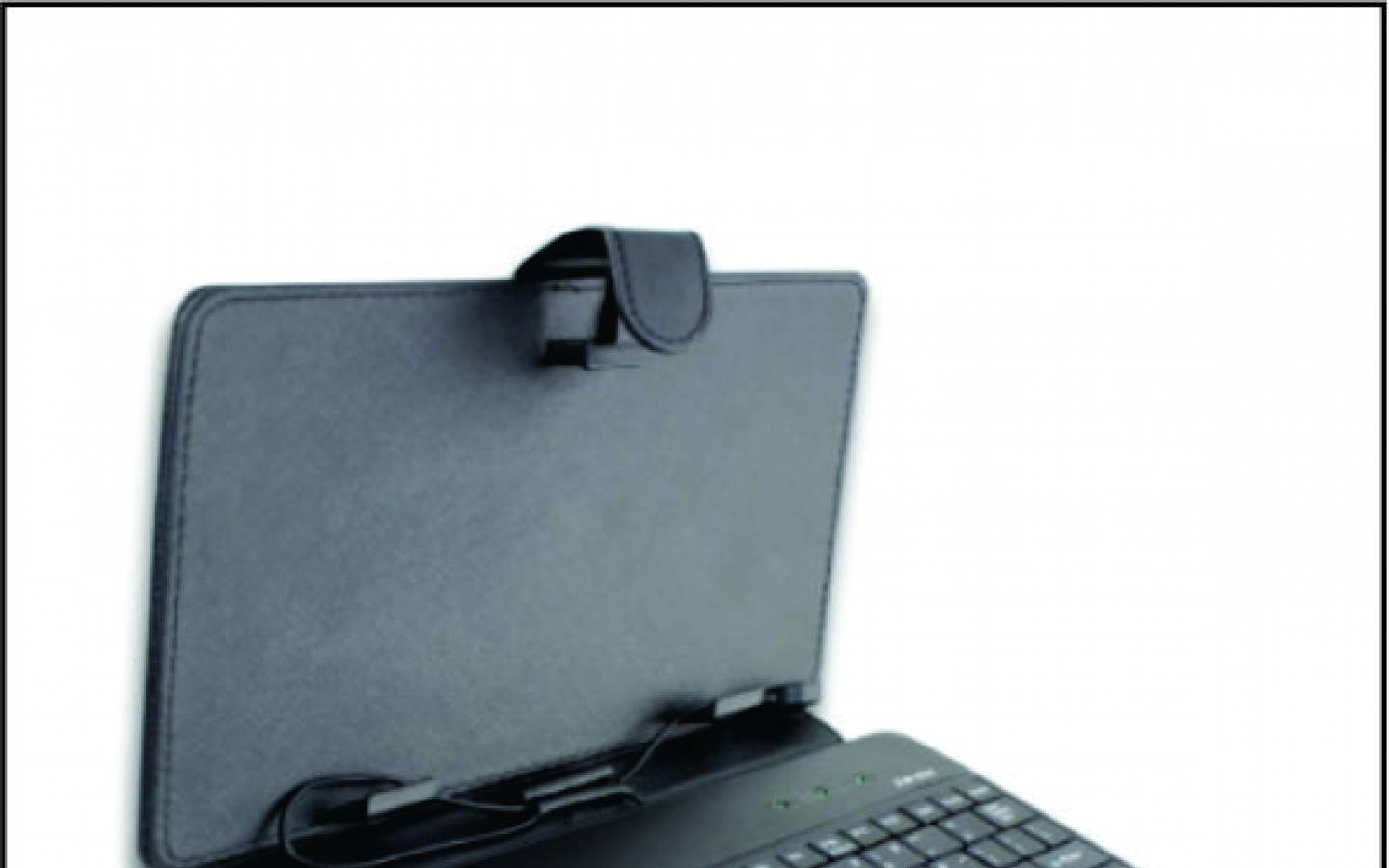 Funda tablet 9 con teclado X-POINT negro