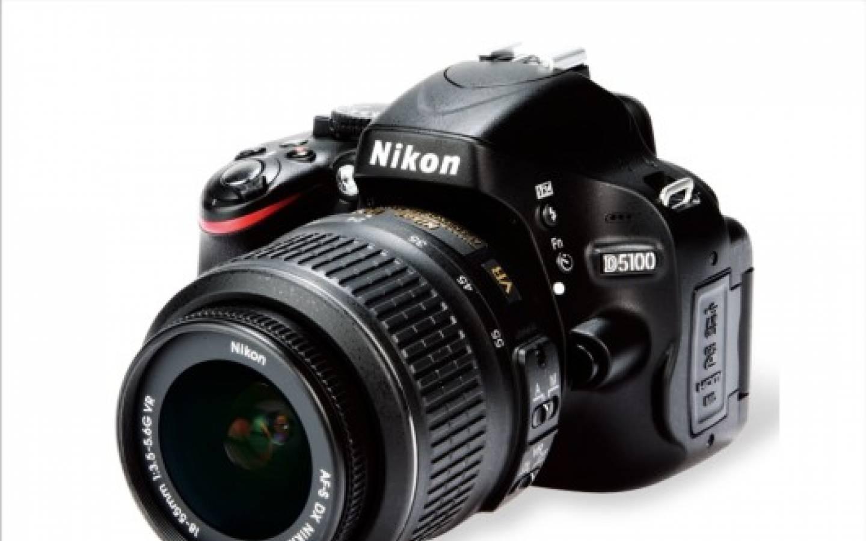CAMARA DIGITAL NIKON D3100, 14MP, LENTE 18-55, REFLEX PROFESIONAL