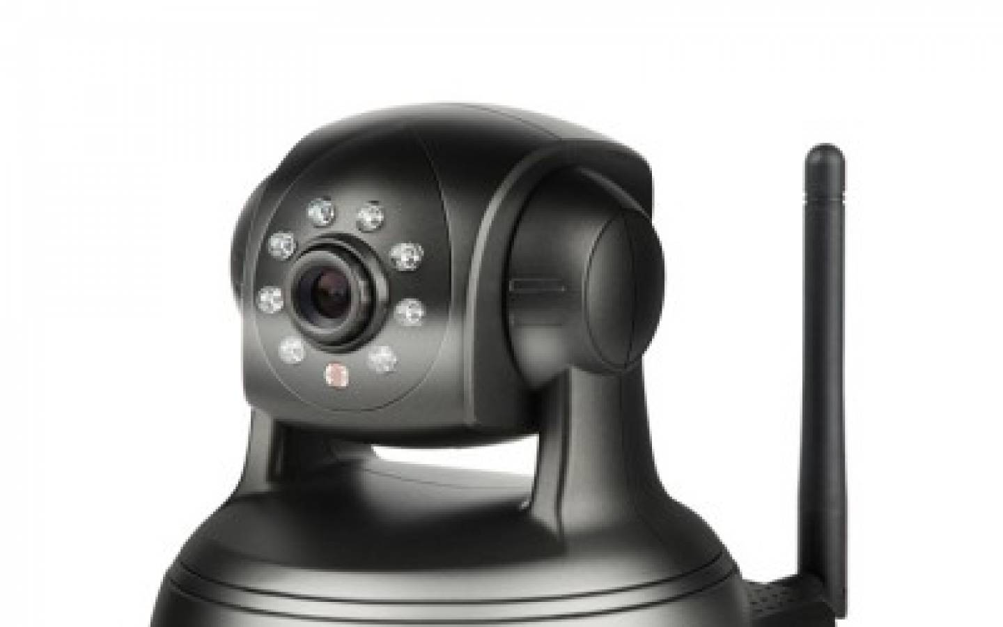SWANN ASD 440 PAN TILT IP CAMERA