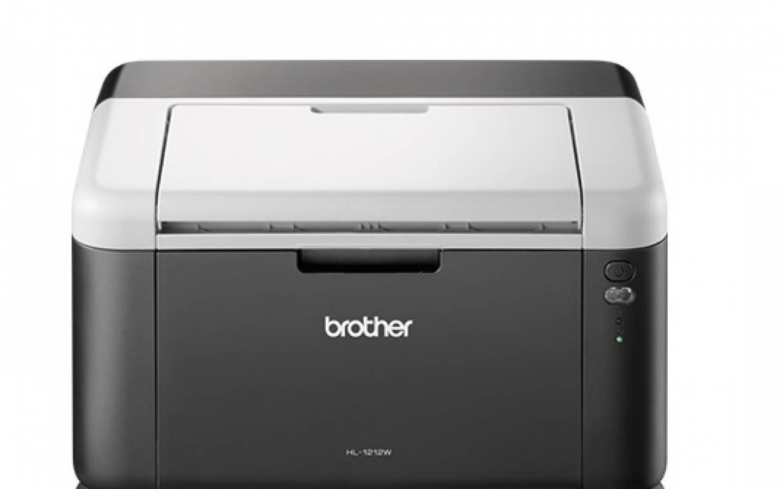 Impresora Brother HL-1212w Laser