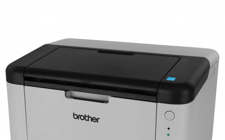 Impresora Brother HL-1200 Laser