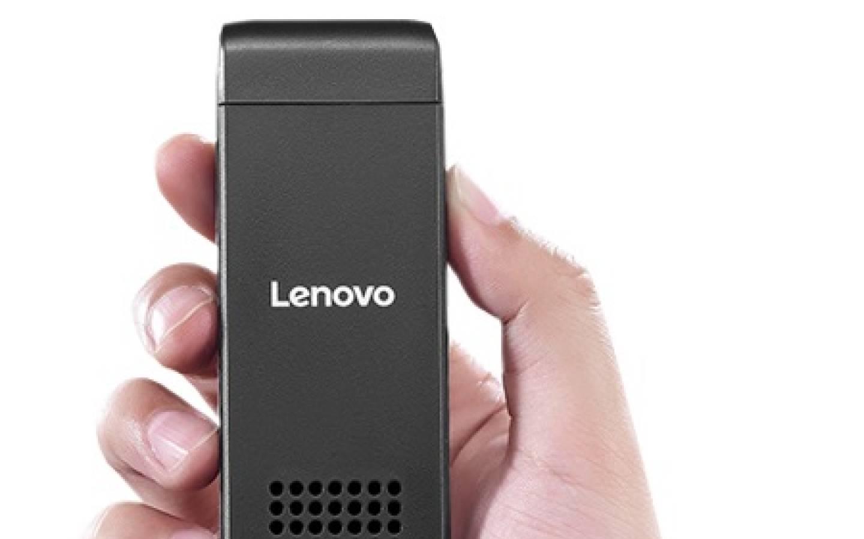 Lenovo IdeaCentre STICK 300-01IBY Atom™