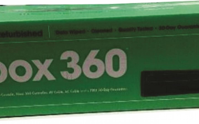 XBOX 360 250Gb RF - 220V