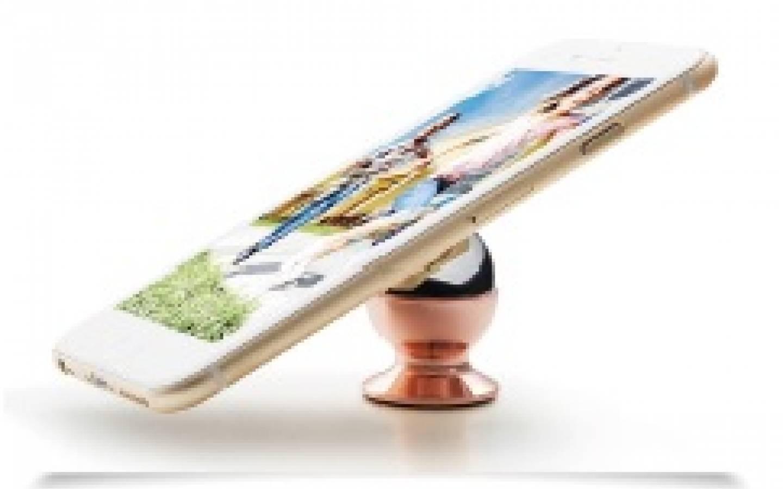 Soporte Magnetico para Dispositivos M�viles - North Tech