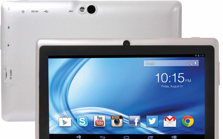 Tablet North Tech NTS- BL07 1GB 8GB