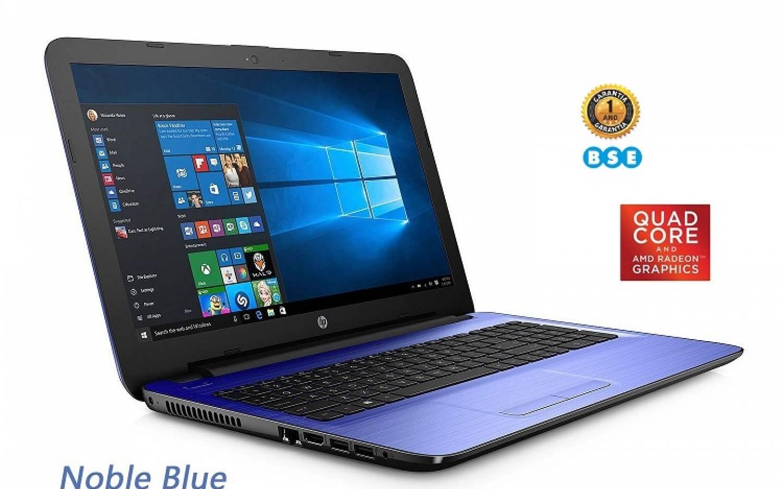 Notebook HP 15-BA097 AMD A12-9700 2.5Ghz