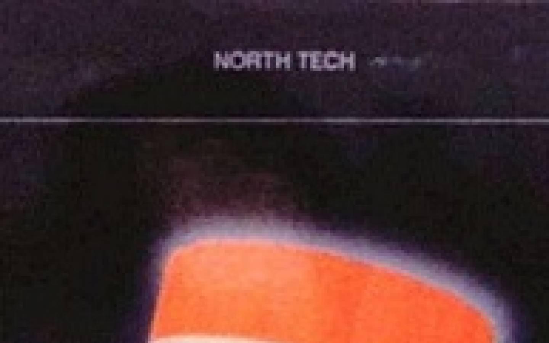 Linterna LED North Tech RECARGABLE  NTL-5715