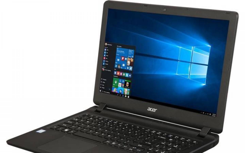 Notebook Acer Aspire ES1-572-321G  Core i3 7100U