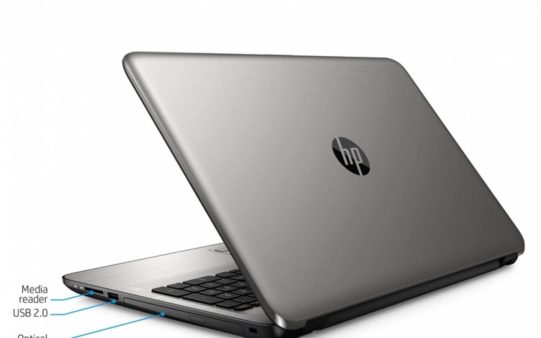 Notebook HP 15-AY068nr  i7-6500u