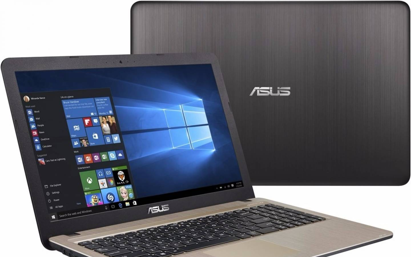 Notebook ASUS VivoBook X541NA-PD1003Y
