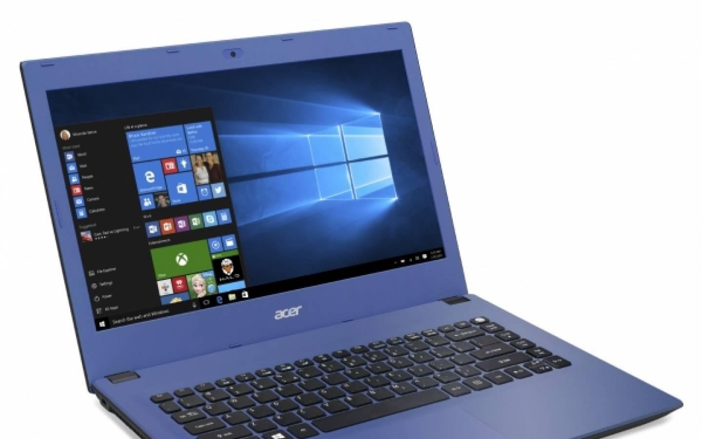 Notebook Acer Aspire E5-473-391V i3 5005U 2.0GHZ