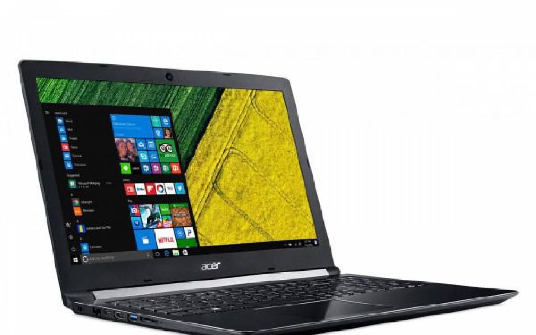 Notebook Acer Aspire 5 A515-51-563W