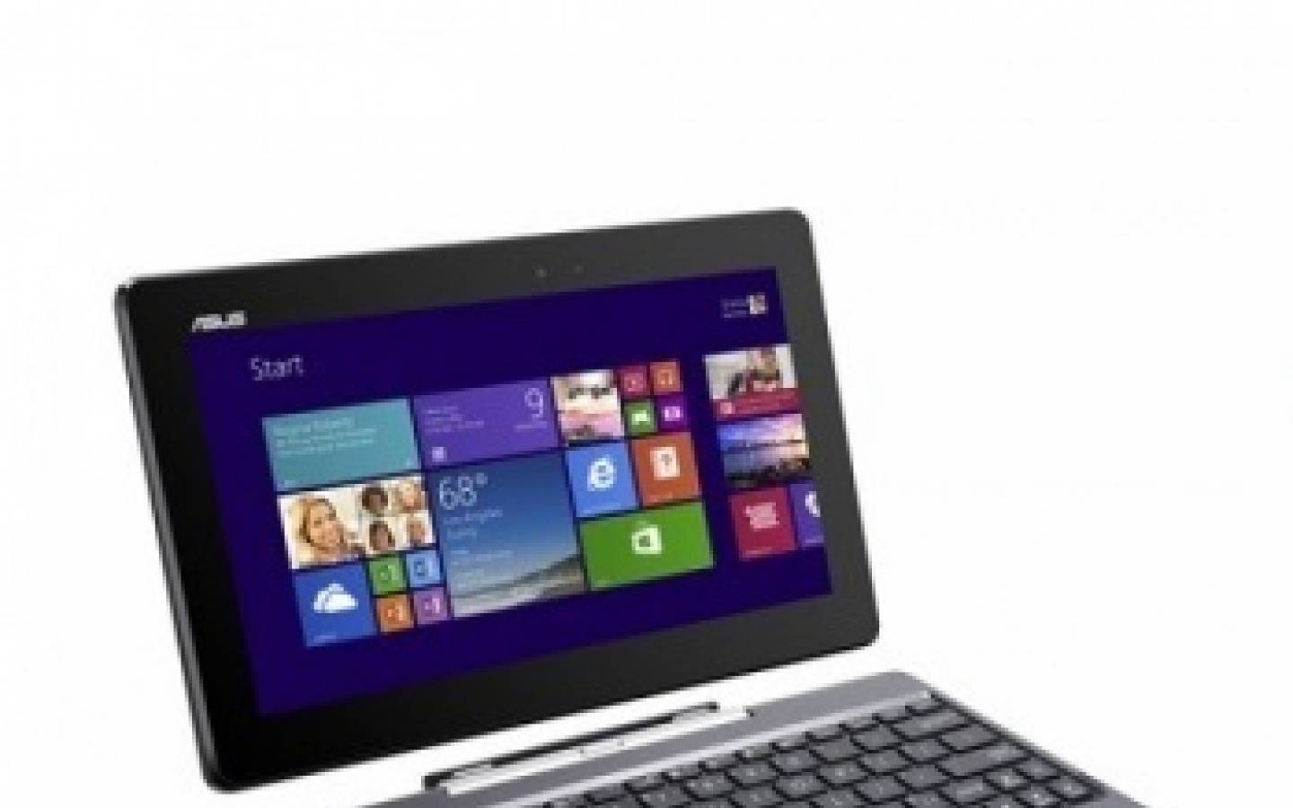 Netbook ASUS TRANSFORMER BOOK Intel T100TAF Atom Z3735