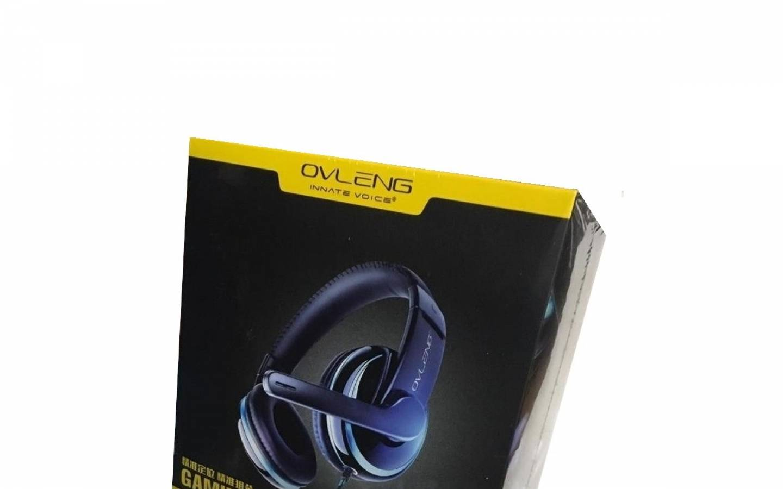 Auriculares OVLENG  Modelo: OV-P4
