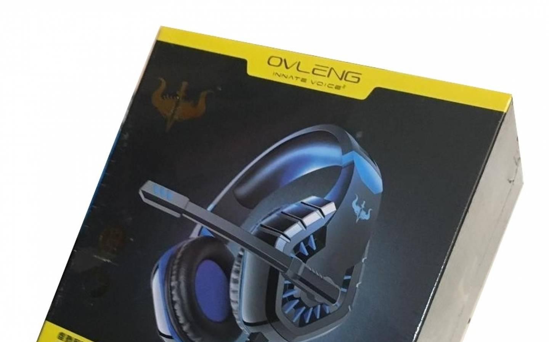 Auriculares OVLENG  Modelo: OV-P9