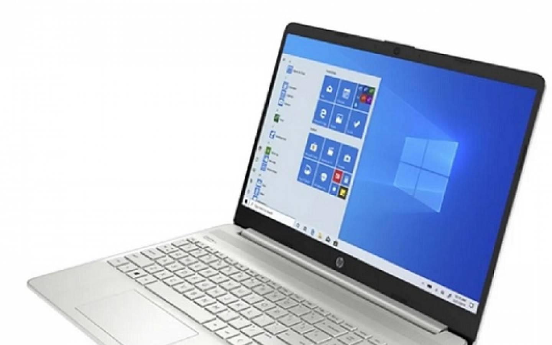 Notebook Hp 15-dy1024 I3  8GB SSD 240GB 15,6