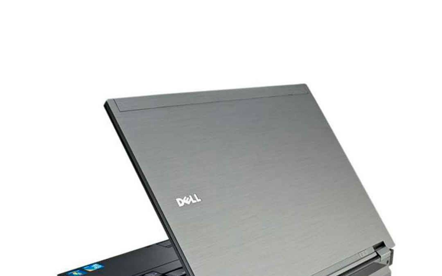 Notebook Dell I5 4GB  SSD 240GB 14 Ref