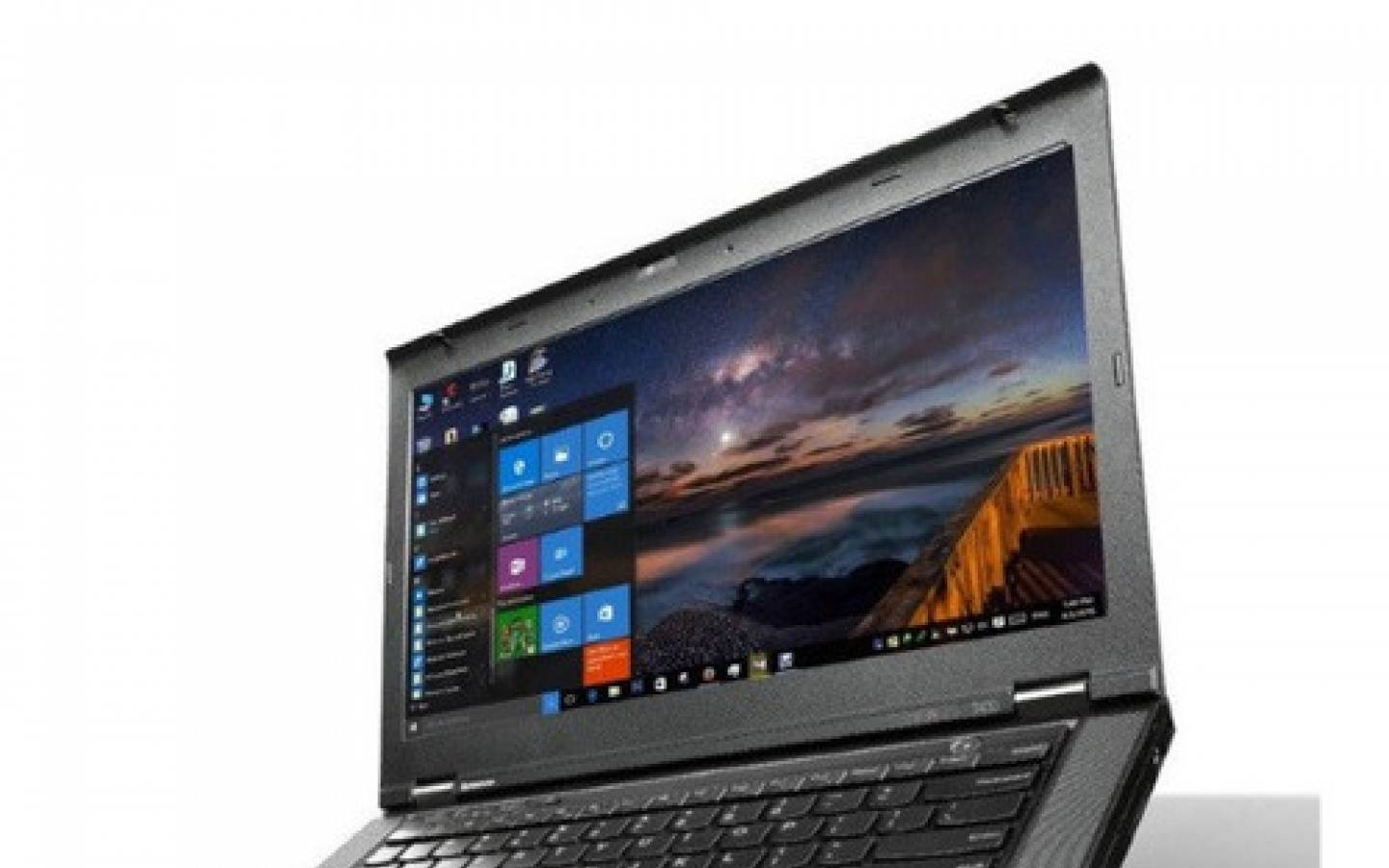 Notebook Lenovo I5 4GB  SSD 240GB 14 Ref