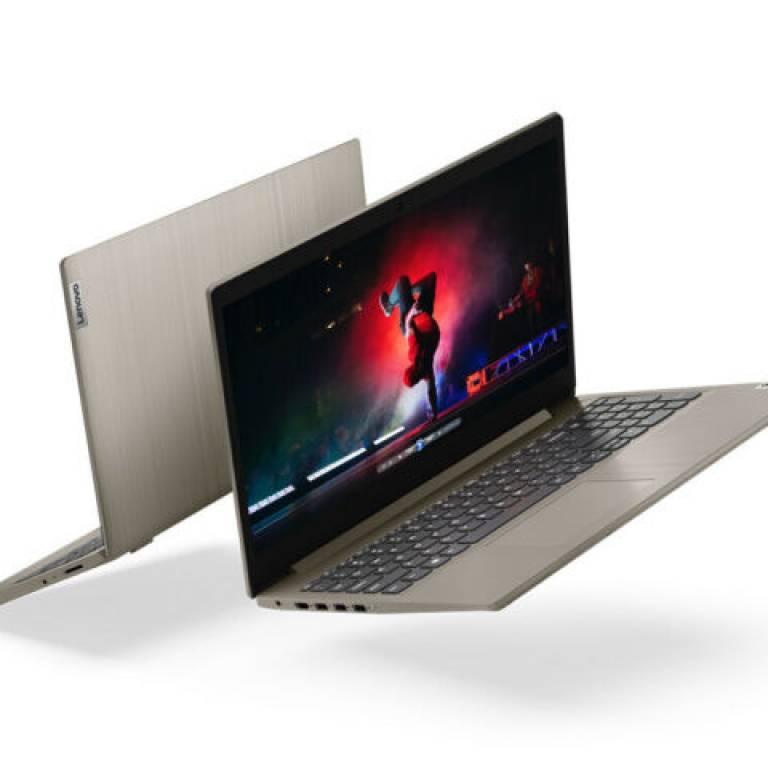 Notebook Lenovo IdeaPad3 I3 8GB SSD240GB 15.6