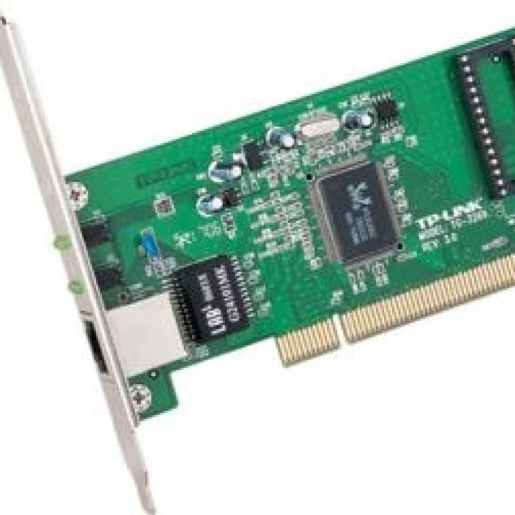 TARJETA DE RED 10/100/1000 TP-LINK TG-3269 PCI