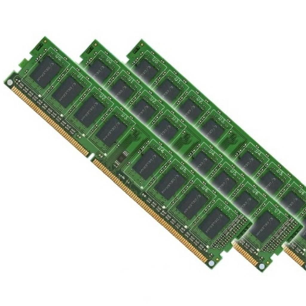 MEMORIA  4 GB DDR3 1600 MHZ