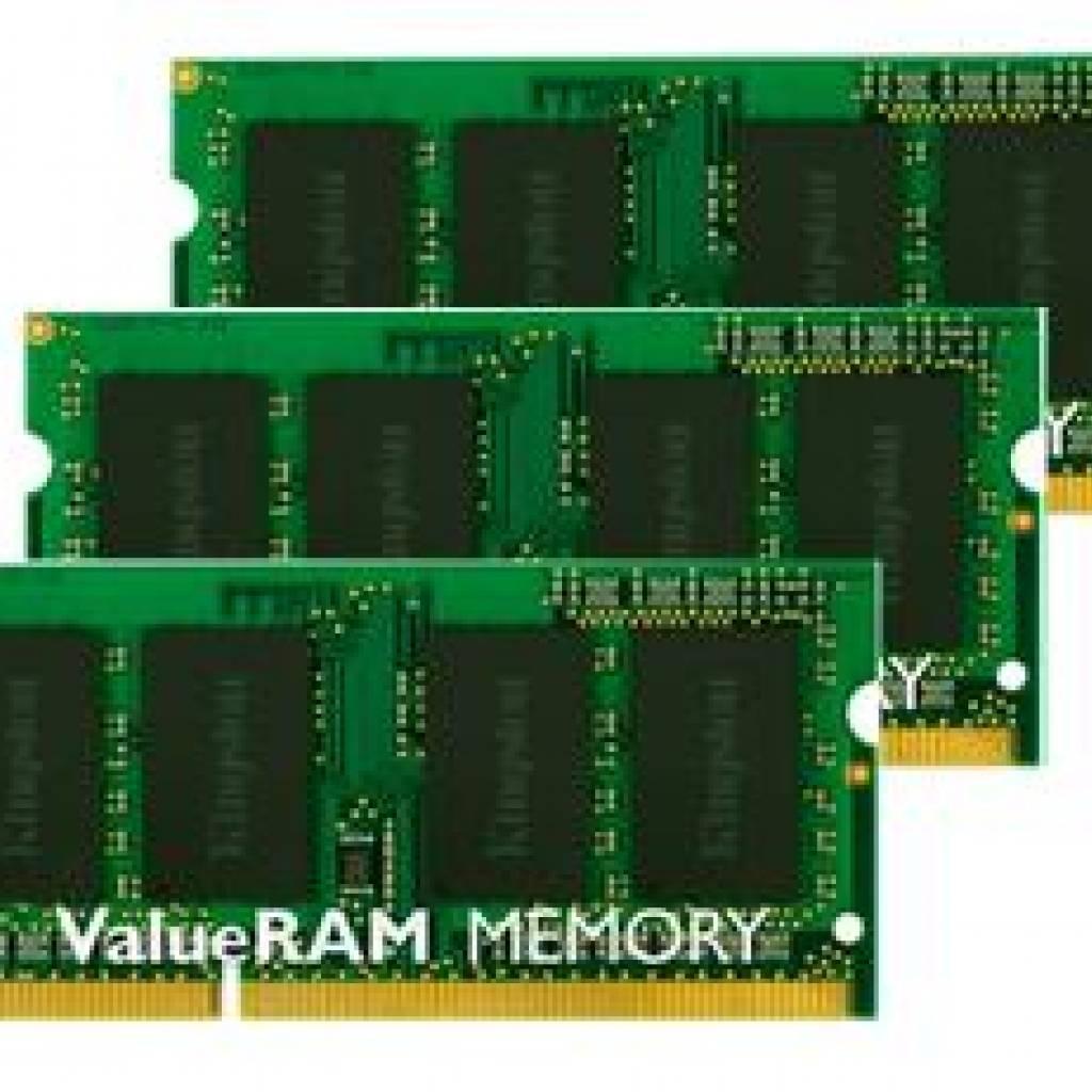 MEMORIA 4GB DDR3 PARA NOTEBOOK