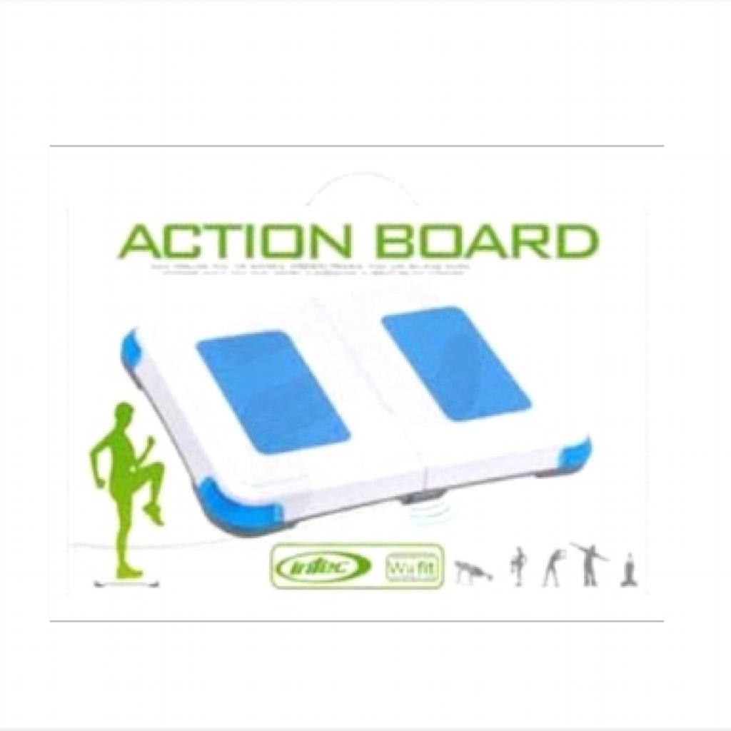 Plataforma De Ejecicios Action Board para Wii.WIIACTBOA