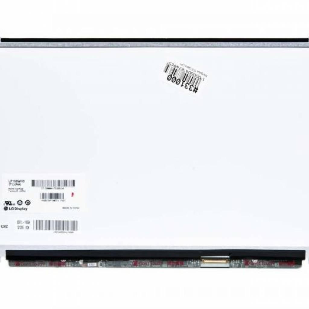 """PANTALLA NBK 15.6"""" LED N156BGE-E41"""