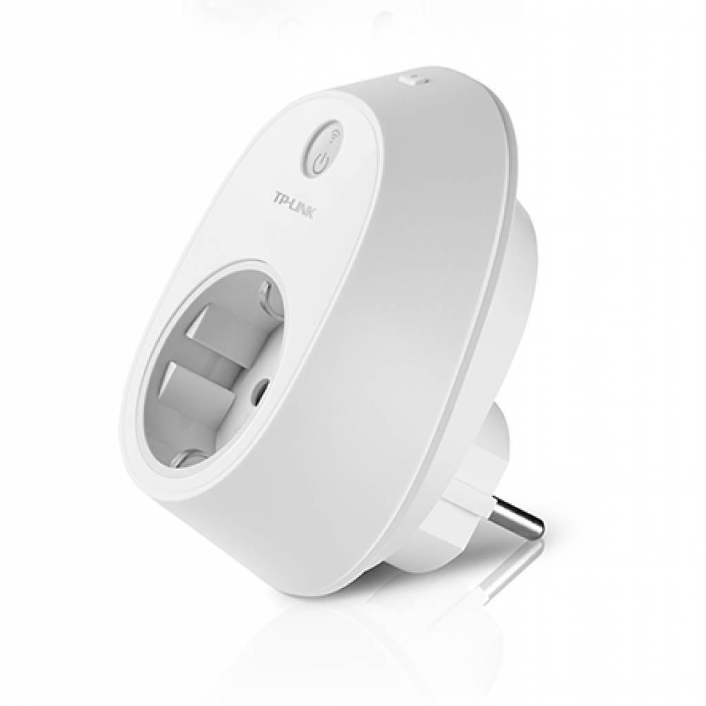 Enchufe Inteligente y monitoreo de Energia TP LINK HS110