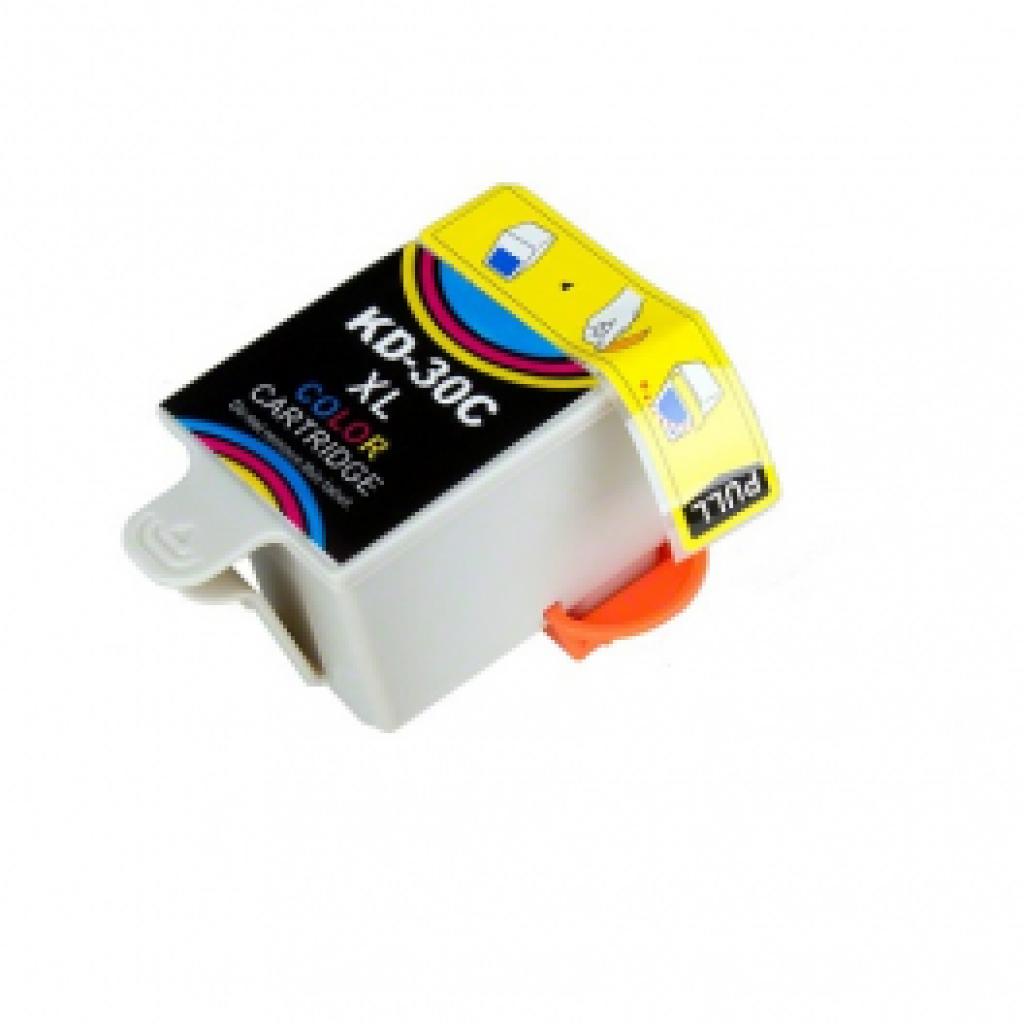 Cartucho Color kodak  K30CT
