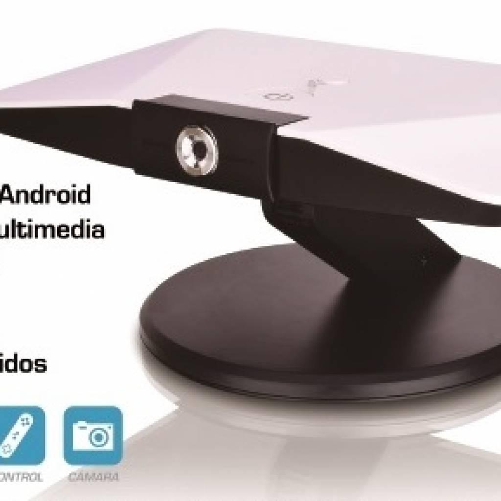 Consola de Juegos Android Multimedia WIFI