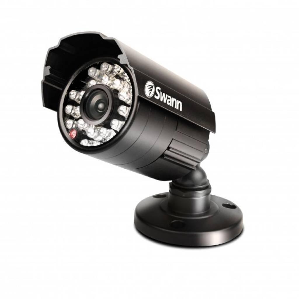 SWANN PRO-510 DAY/NIGHT 600TVL CAM-HIGH RES 540TV