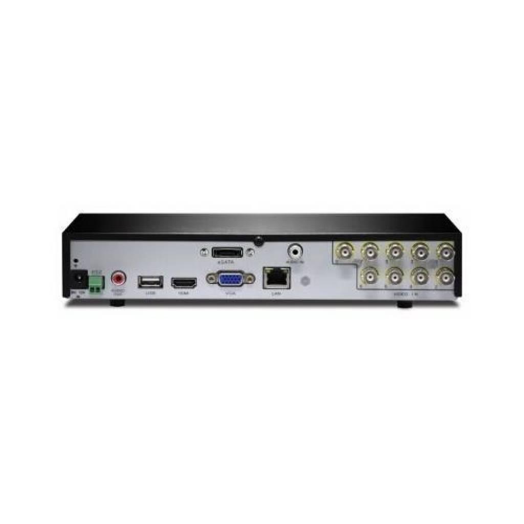 SWANN DVR9-4200 9 CAN. 960H 8X PRO642 SWDVK-942004
