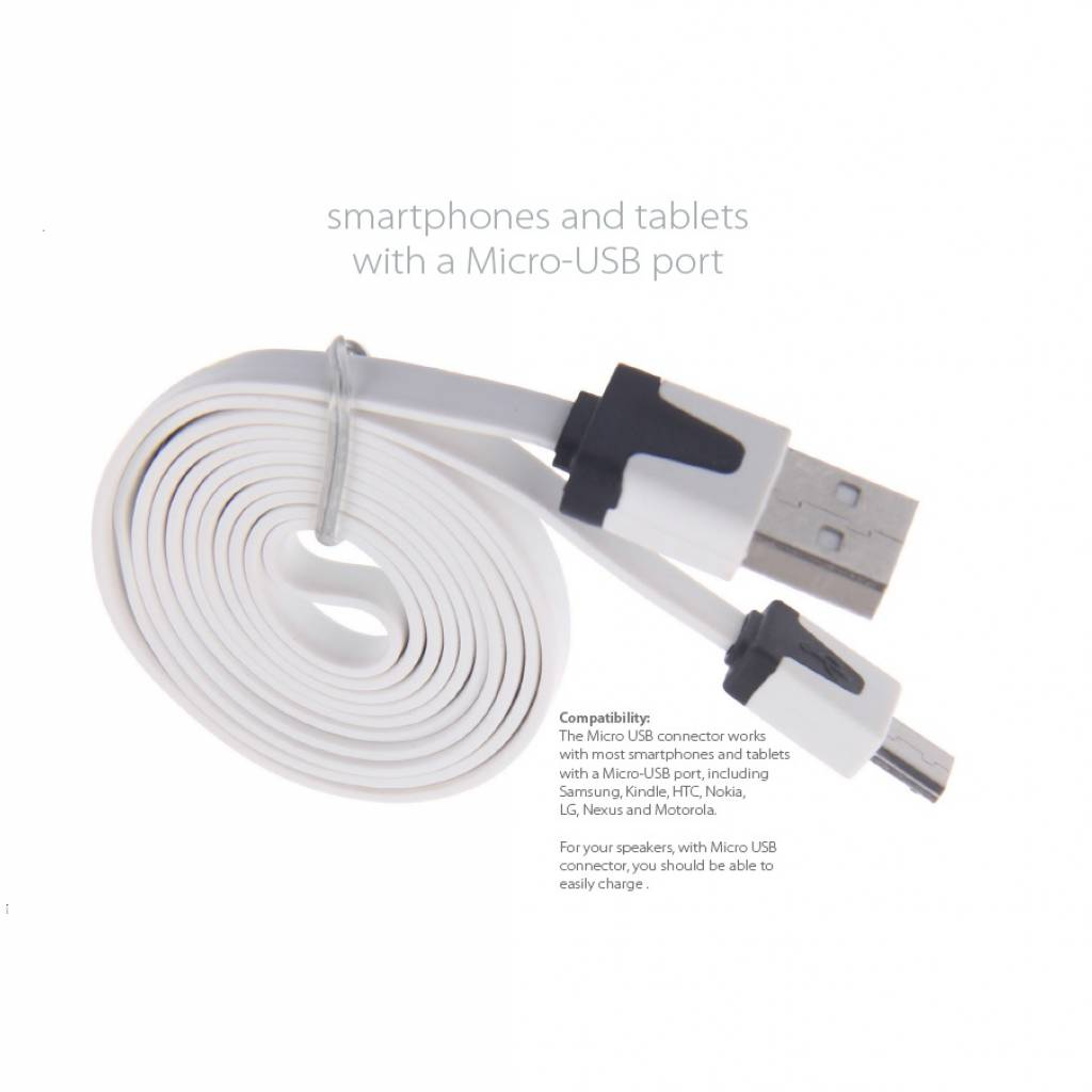 NT-CBL02 Micro USB to USB Cable