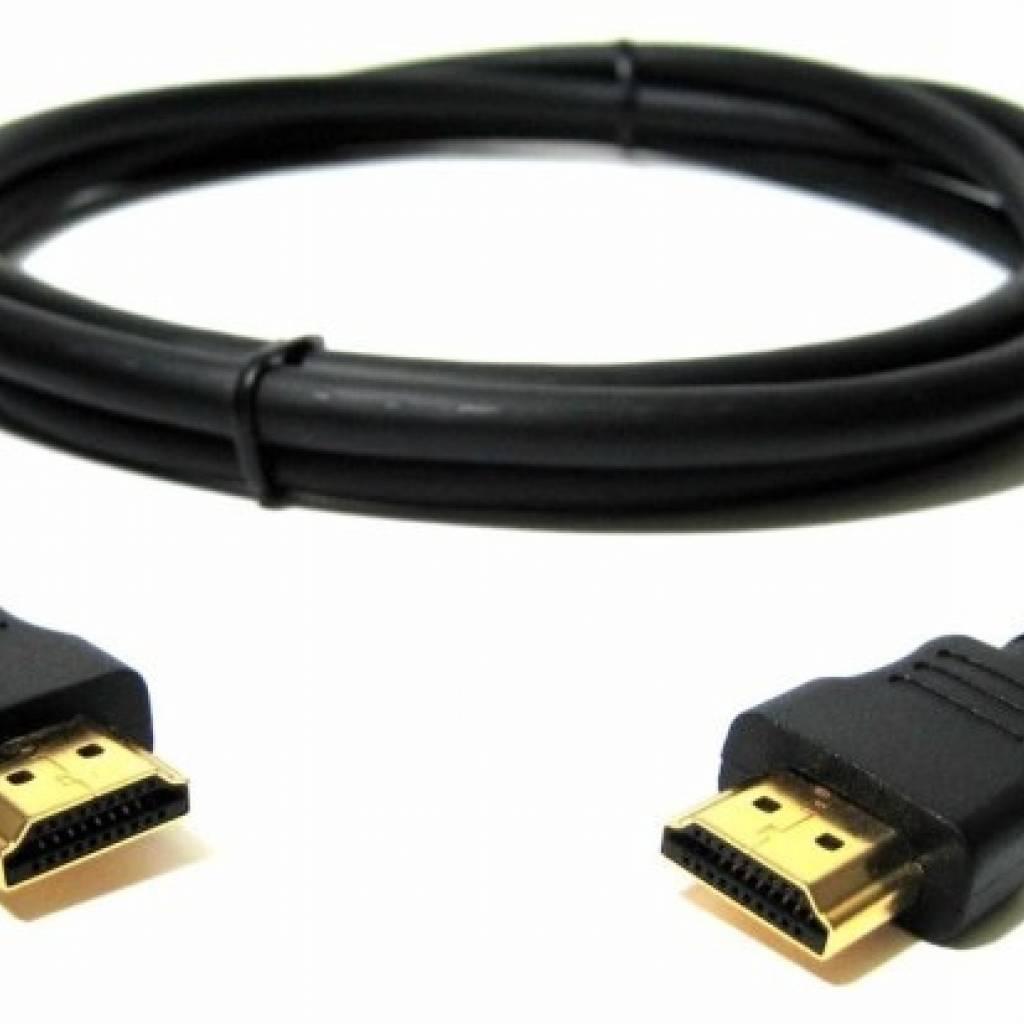 Cable Monitor HDMI M/M 1.8Mt
